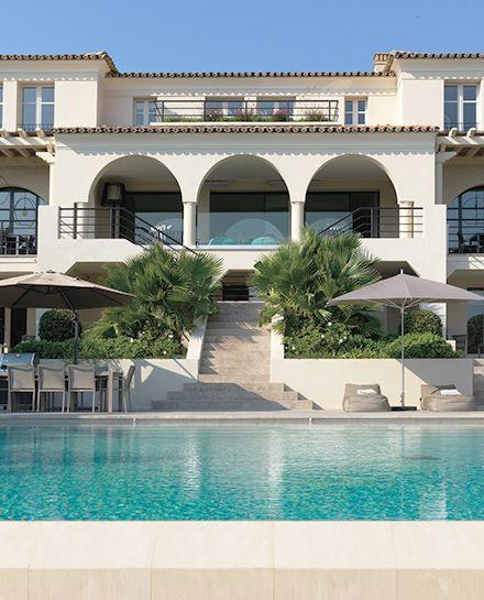 Villa des Toumiettes